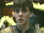 Edmund and the Mist