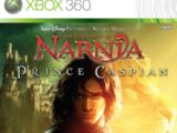 Prince Caspian (video game)