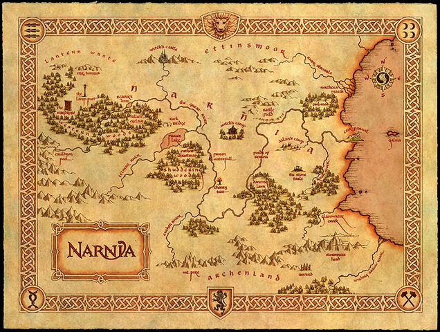 Файл:NarniaMap.jpg