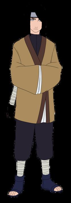 Nerai Hyuga