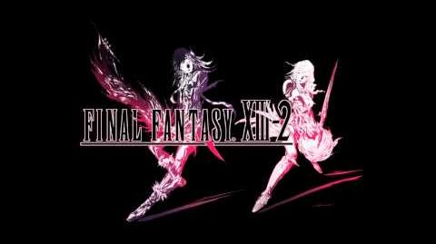 Invisible Depths (FINAL BOSS THEME!) - Final Fantasy XIII-2 Soundtrack (HD)