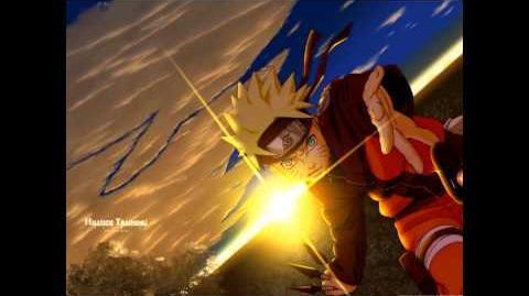Naruto Shippuuden Music - Hishou (Long Version)