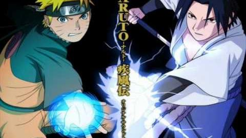 Naruto Shippuden OST 2 - Track 19 - Himoji ( The Scarlet Letter )