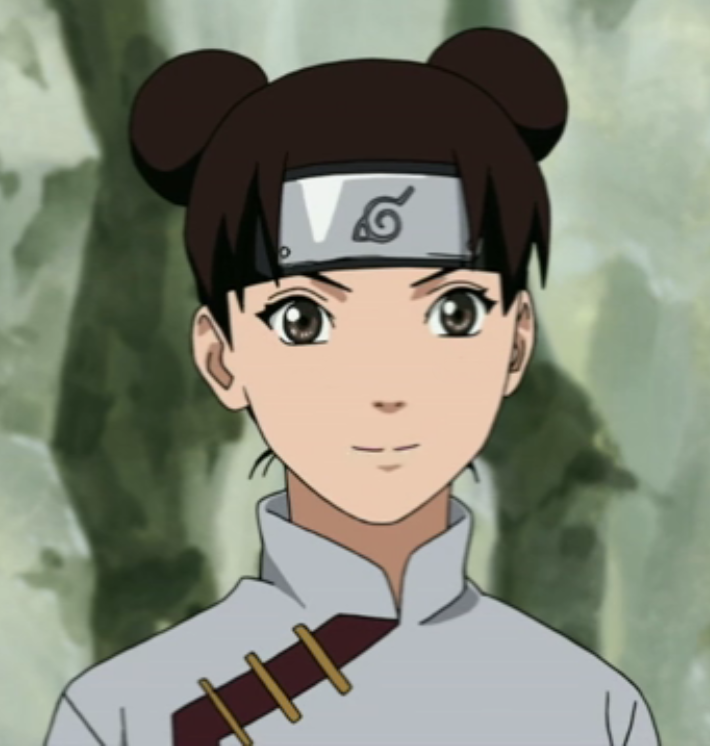 Tenten  sc 1 st  Naruto Bleach and Sonic Wiki - Fandom & Tenten | Naruto Bleach and Sonic Wiki | FANDOM powered by Wikia
