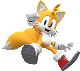 Tails by mintenndo-d7ap20h