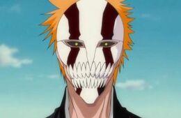 Ep296 Ichigo 2nd Mask