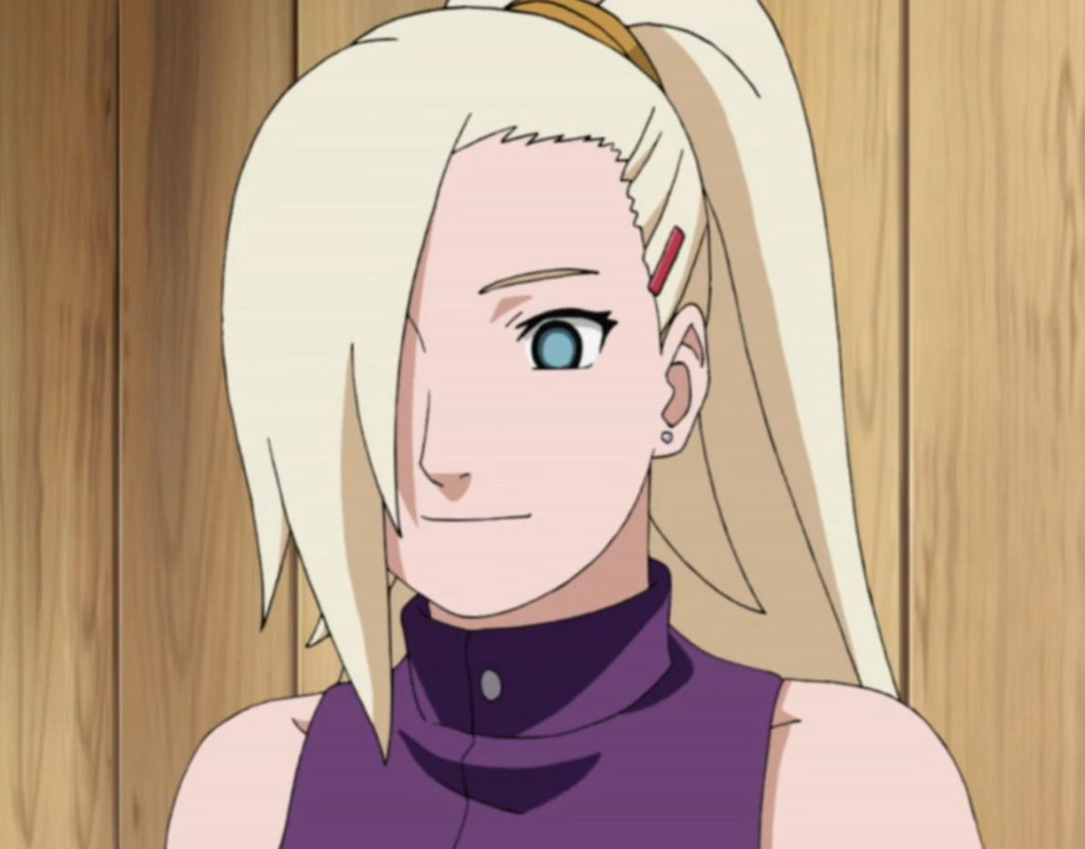 Ino Yamanaka   Naruto, Bleach ...