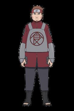 Chōji - The Last