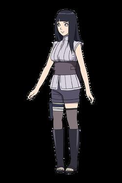 Hinata - The Last