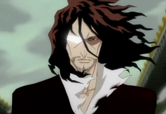 Zangetsu (Quincy Powers) | Naruto, Bleach and Sonic Wiki