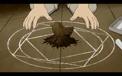 Alchemy - Basics