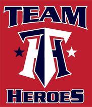Team Heroes