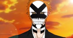 Ichigo Kurosaki - Hollow Mask