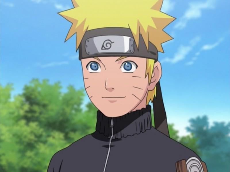 Naruto Uzumaki   Naruto, Bleach, Fairy Tail & Fullmetal