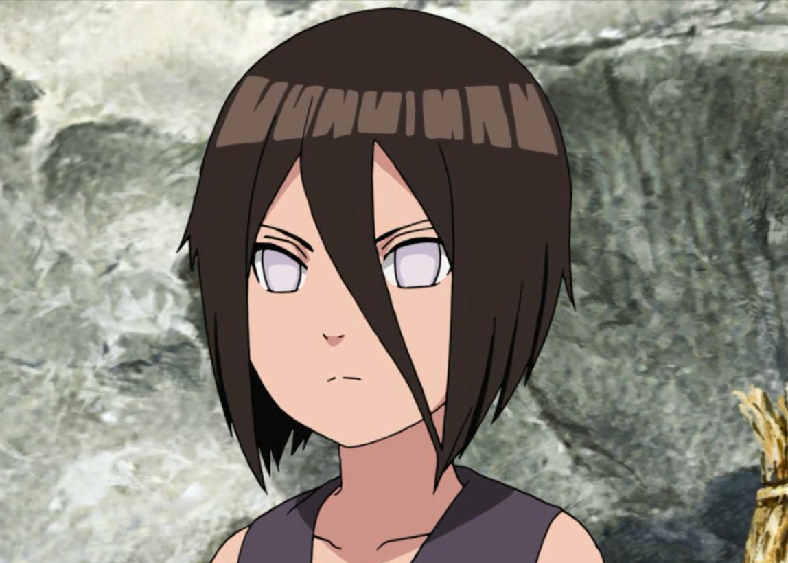 Hanabi Hyuga | Naruto, Bleach, Korra, and Sonic Games Wiki | FANDOM powered by Wikia