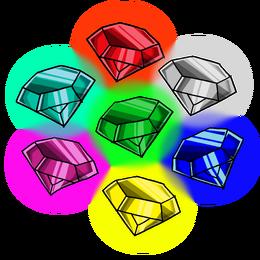 Chaos Emeralds 2