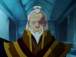 Lord Zuko