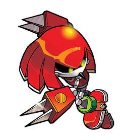 Metal Knuckles 243