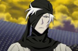 Kokuto's original appearance