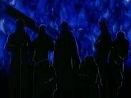 Swordsmen of the Hidden Mist