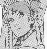 Young Mito Uzumaki