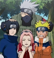 Team picture of Team Seven