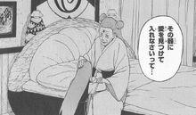 Mito & Kushina Uzumaki