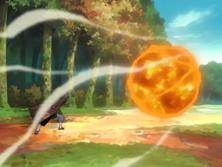 Fire Style - Fireball Jutsu