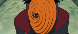 Uchiha Madara Anime Screenshot