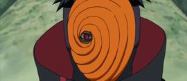 Uchiha Madara Anime Screenshot