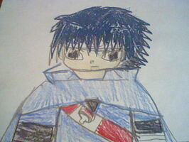 Kage and Third Great Ninja War Legacy 126
