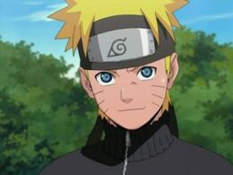 Naruto Uzumaki - Ultimate Rank
