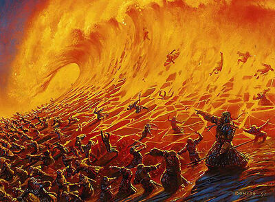 Flame Wave 640