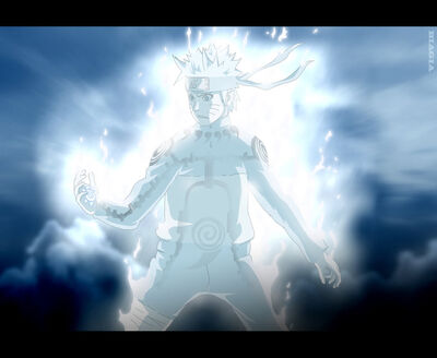 Naruto Full Power reload by Saint Preux