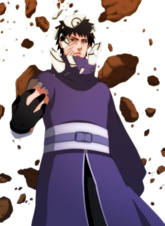 Obito Uchiha | Naruto Fandom Wiki | FANDOM powered by Wikia