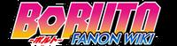 Boruto Fanon Logo