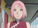 Sakura Haruno (Nikki)