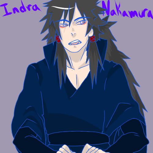 Indra Nakamura