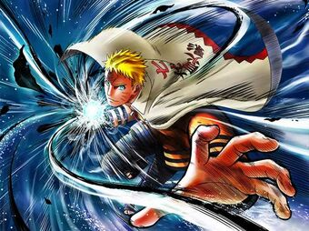 Roblox Naruto Gear Naruto Uzumaki Seventh Hokage Power To Protect Naruto X Boruto Ninja Tribes Wiki Fandom
