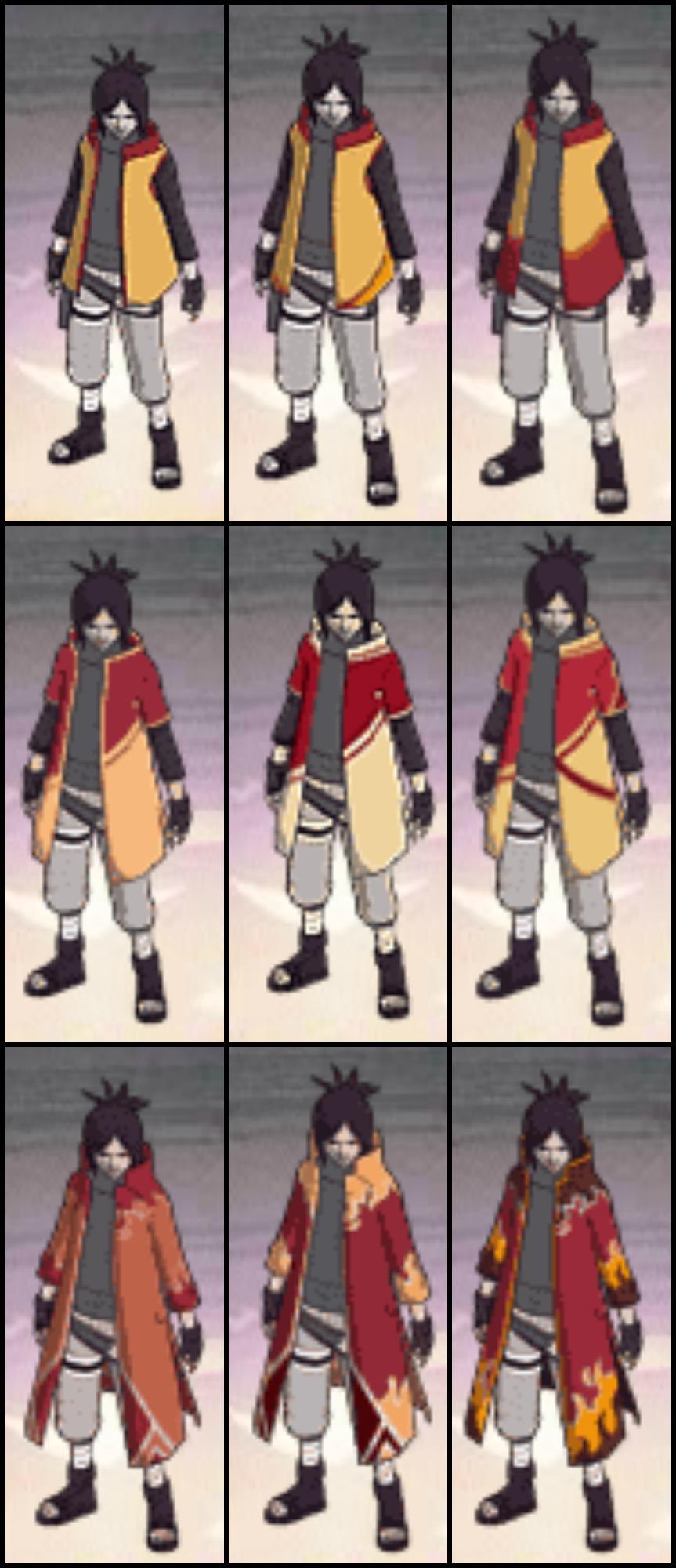 Naruto Online Registrieren