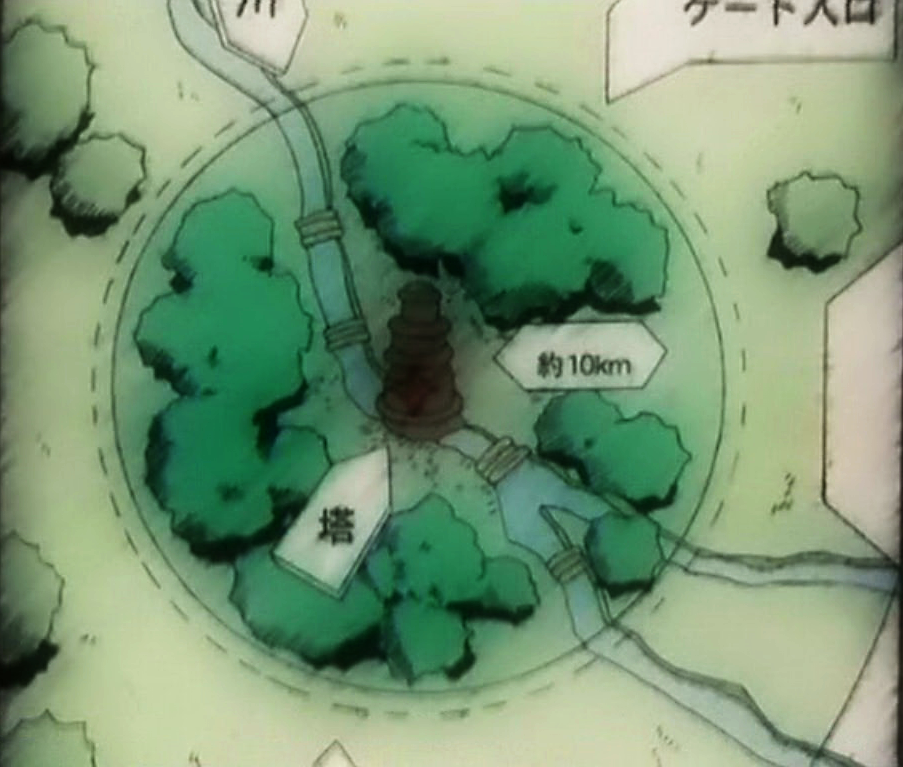 [Descrição] A Floresta da Morte Latest?cb=20130319235015&path-prefix=pt-br
