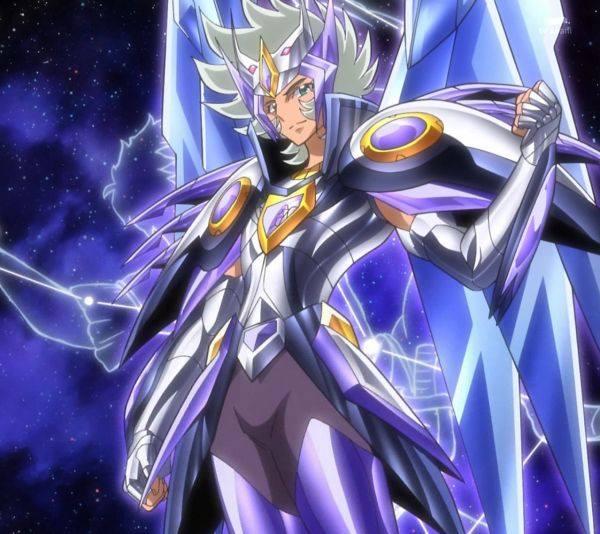 Naruto, Saint Seiya Omega, Fairy Tail And