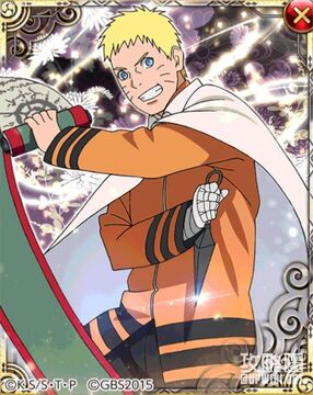 Naruto Shinobi Collection JP Wikia | FANDOM powered by Wikia