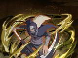 "Hanzo ""Steadfast Veteran"" (★5)"