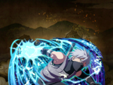 "Kakashi Hatake ""A Bolt from the Dark"" (★6) (Blazing Awakened)"
