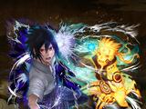 """Sasuke Uchiha """"Judging the Conventional"""" (★6)"""