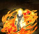 "Naruto Uzumaki ""Seal of Light"" (★5)"