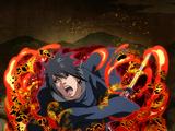 """Izuna Uchiha """"Intelligent Blade"""" (★6)"""