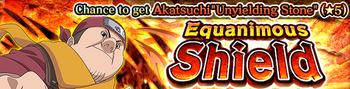 Equanimous Shield Banner