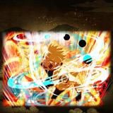 """Naruto Uzumaki """"The Inheritor"""" (★6) (Blazing Awakened)"""